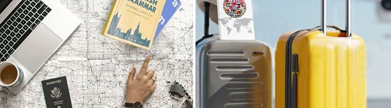 Estudiar idiomas en el extranjero 2022