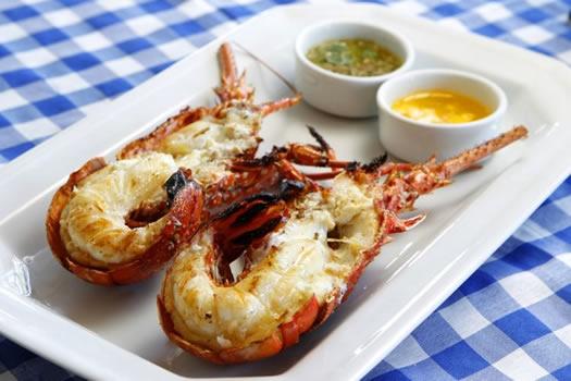 Restaurantes en Buzios Brasil