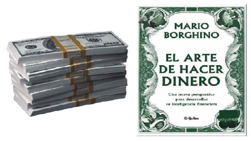 El Arte de hacer Dinero de Mario Borghino
