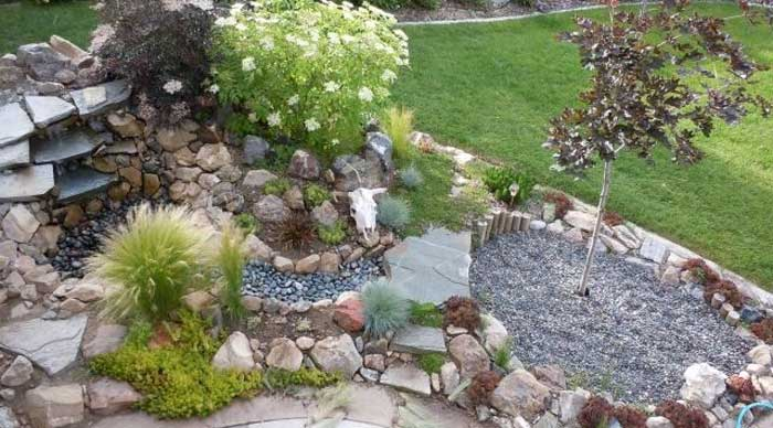 Big Gardens Ideas – Landscaping