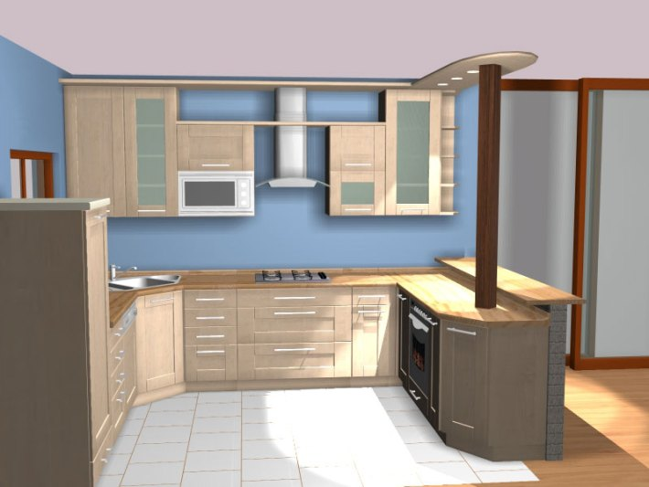 Kitchen-Decorating-Color-Ideas-and-Pictures-2