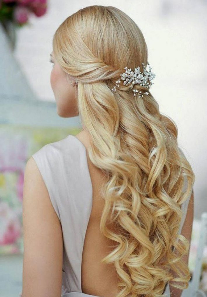 Prom Night Hairstyles To Make You Pretty Quiet Corner