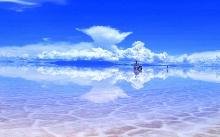 Salar-de-Uyuni---Bolivia