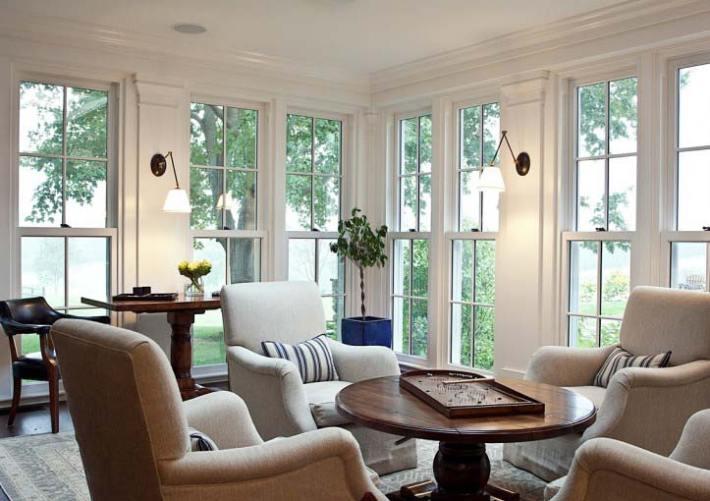 Quiet Corner:8 Tips for Creating a Comfortable Living Room - Quiet ...
