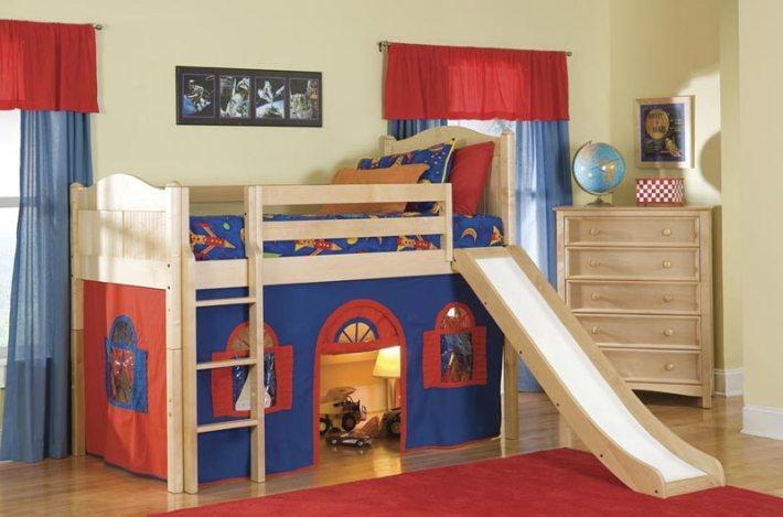 Beautiful Children's Beds