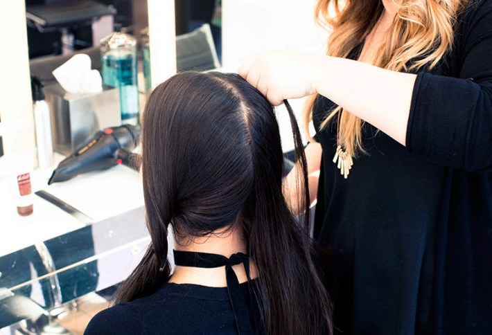 How to Create Boxer Braids