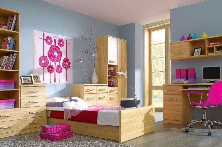 Colorful Kids Room Designs (1)