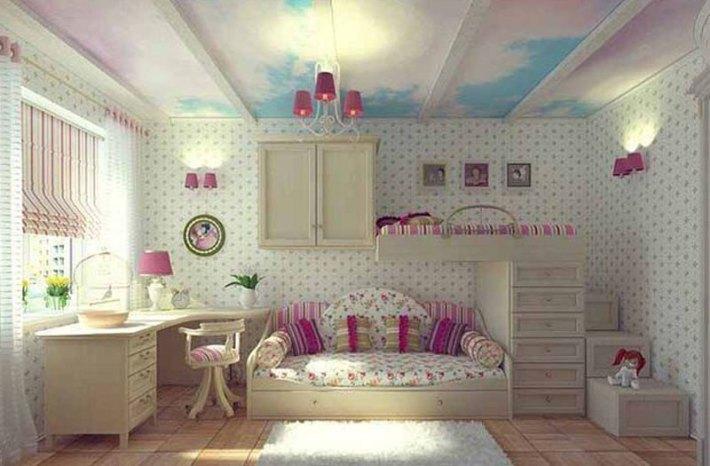 Colorful Kids Room Designs (12)