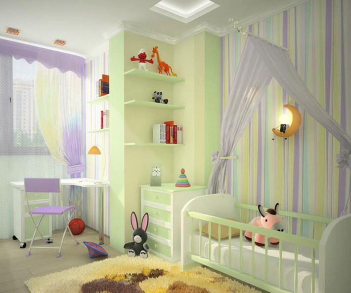 Cool Kids Room Ideas n (11)