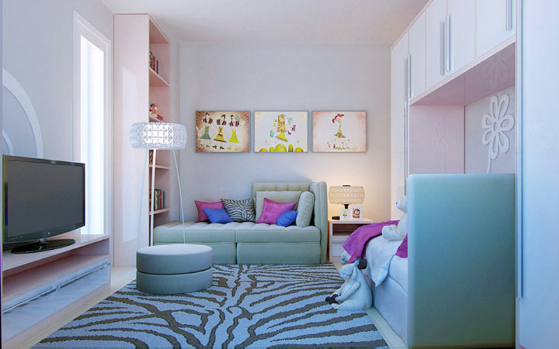 Quiet Corner Cool Kids Room Ideas Quiet Corner