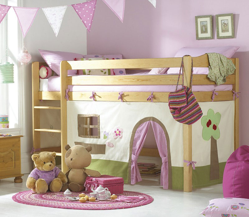 Cool Kids Room Ideas: Quiet Corner:Cool Kids Room Ideas