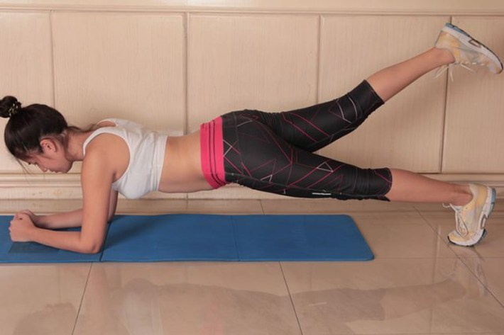 Do Plank Exercises Work