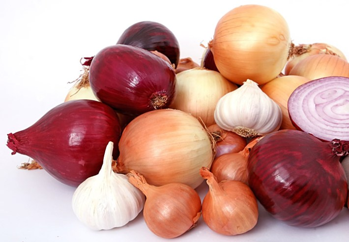 Onions - How to Grow