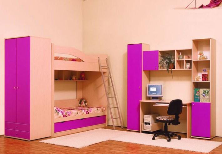Kids' Room Design Ideas
