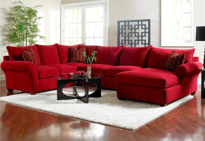 Living Room Carpet Ideas and Photos (2)