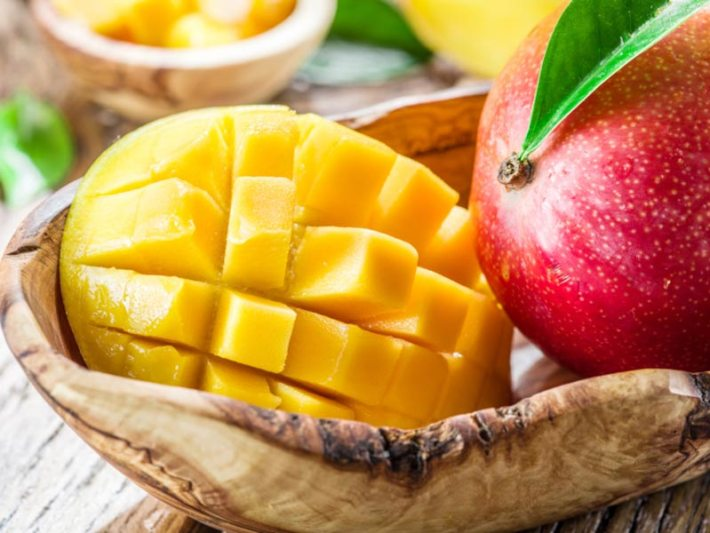 Mangos - 10 Health Benefits