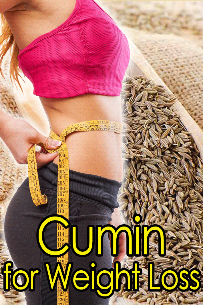 Cumin - Your Best Companion In Your Weight Loss Plan - Quiet Corner