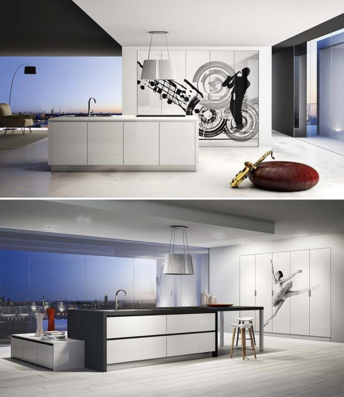 Amazing and Inspiring Kitchen Design Ideas (2)