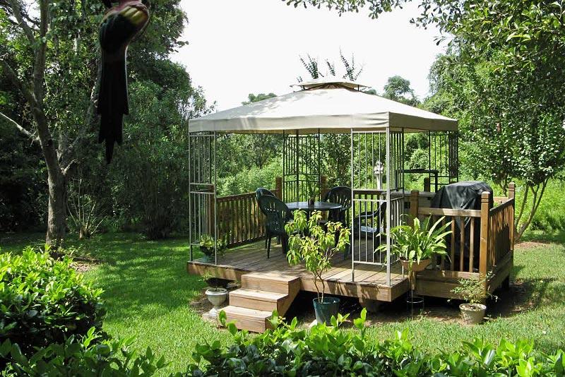 ... Backyard Gazebo Ideas