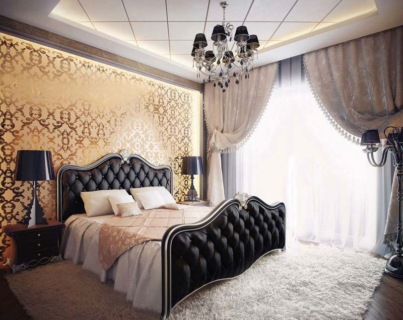 beautiful bedroom ideas - Beautiful Bedroom