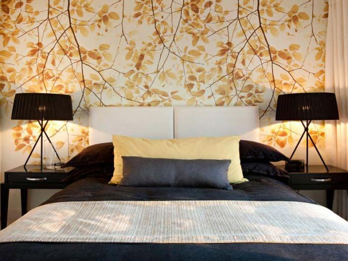 Beautiful Wallpaper Designs For Bedroom (15)