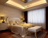 Beautiful Wallpaper Designs For Bedroom
