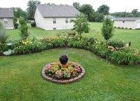 backyard island ideas