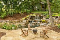 Inspiring Backyard Pond Ideas