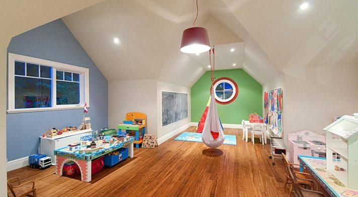 Kids Playroom Design Ideas (14)