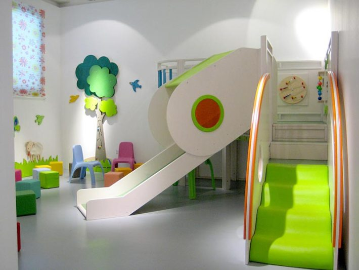 Kids Playroom Design Ideas (18)