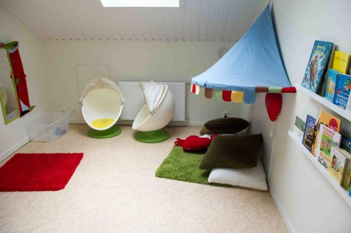 Kids Playroom Design Ideas (19)