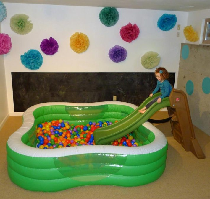 Kids Playroom Design Ideas (7)