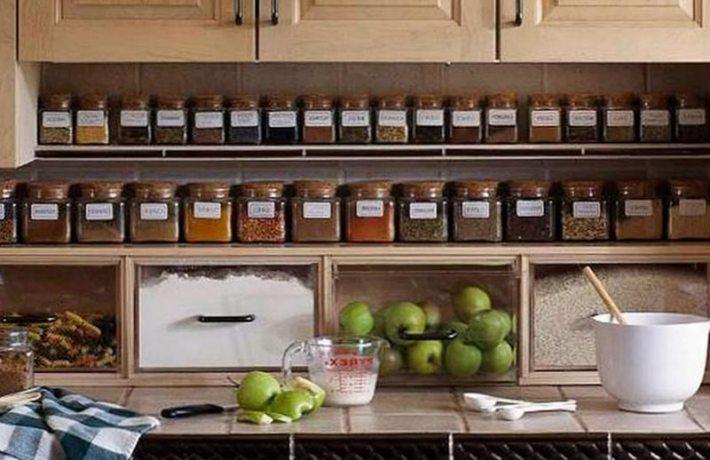 Kitchen Storage Ideas (16)
