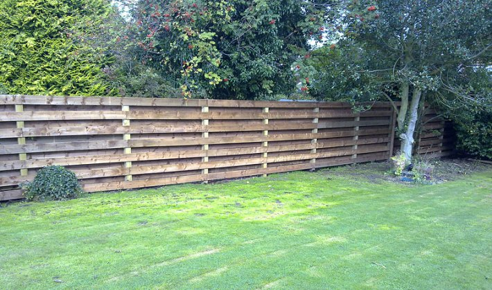 Image result for Choosing the Right Fence for Your Garden