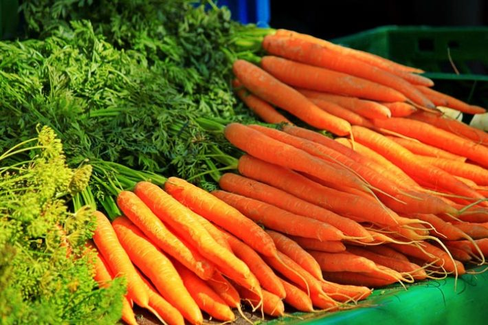 Top Reasons to Eat More Carrots