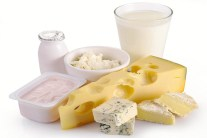 Full Fat Dairy Is Not That Bad