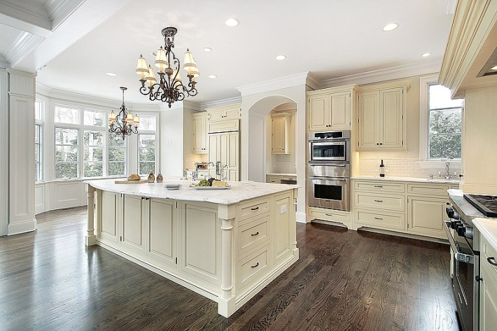 kitchen ideas antique white cabinets. Kitchen Ideas  Antique White Cabinets Quiet Corner