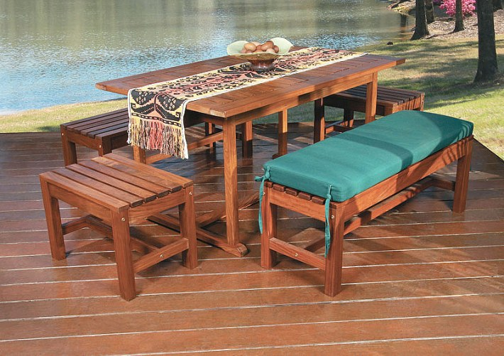 quiet corner how to care for your outdoor wood furniture ipe wood furniture for sale ipe wood furniture care