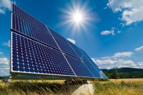 'World's Most Sustainable City' Run on 100% Solar