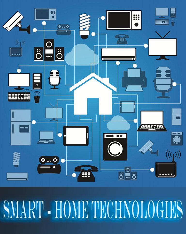 New Smart - Home Technologies - Quiet Corner