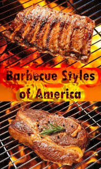 Barbecue Styles of America