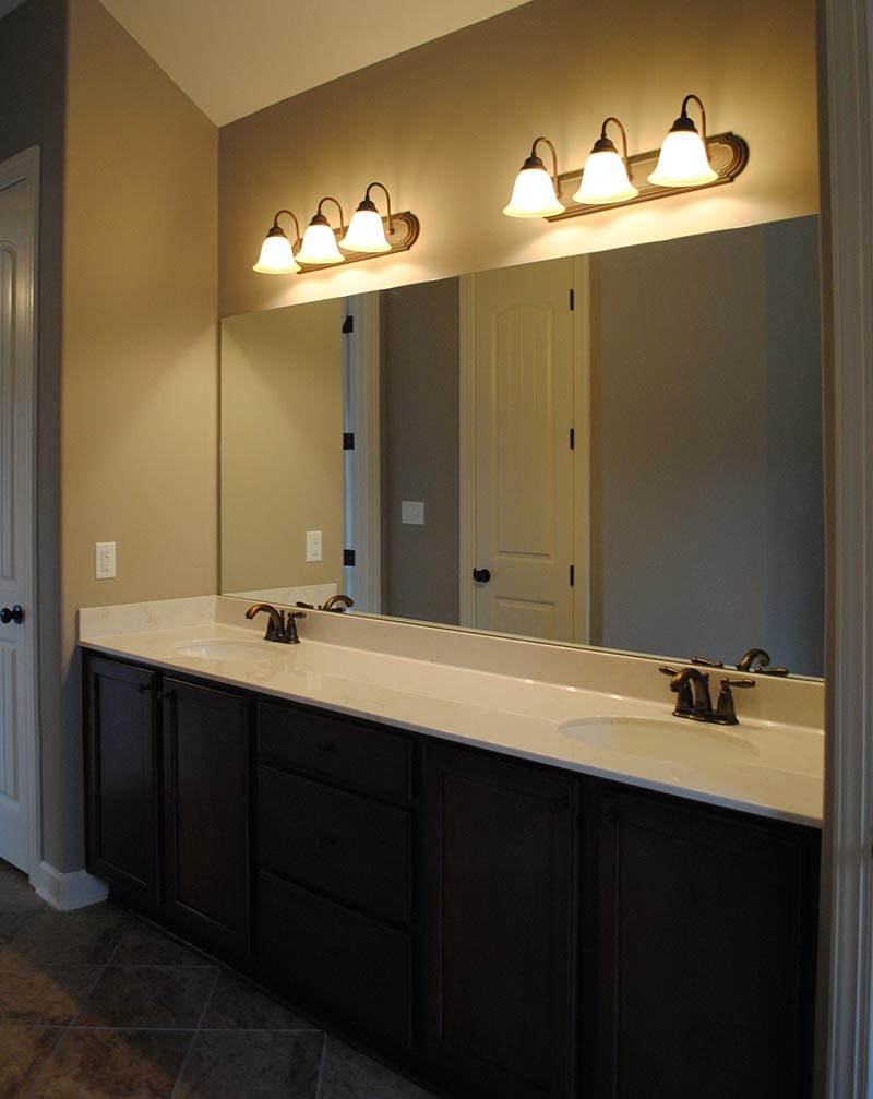Bathroom Light Fixtures Tips  Quiet Corner