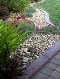 Beautiful Rock Garden Ideas - Quiet Corner