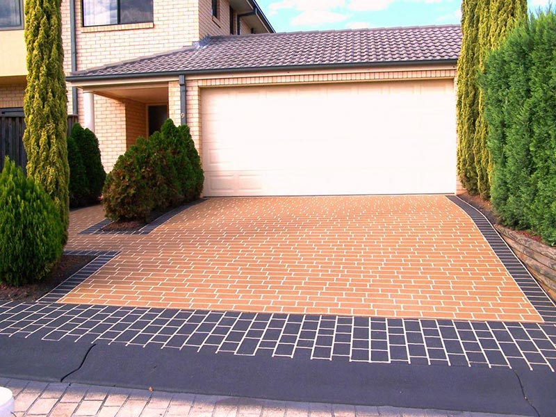 Quiet Corner:Ideas and Tips for Driveway Design - Quiet Corner