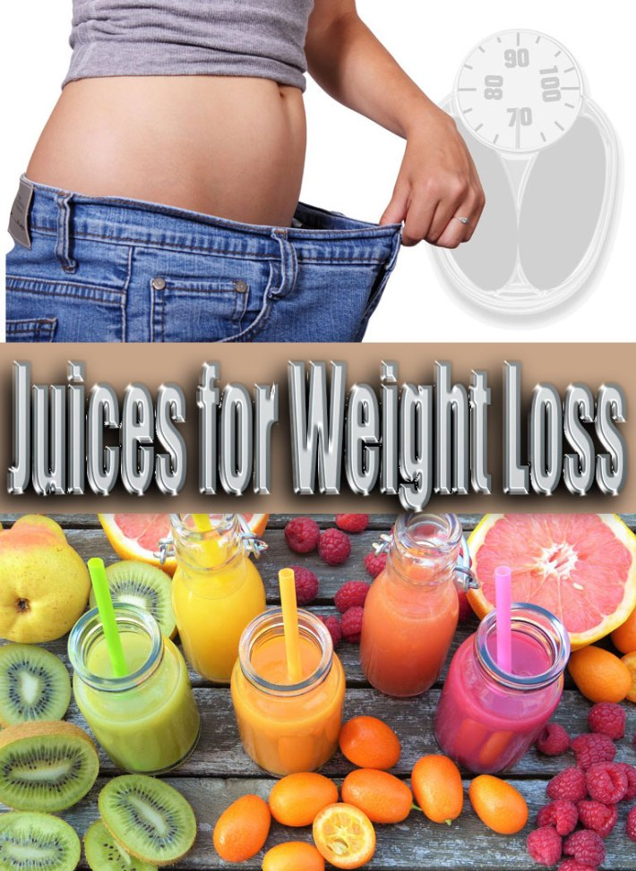 Juices for Weight Loss