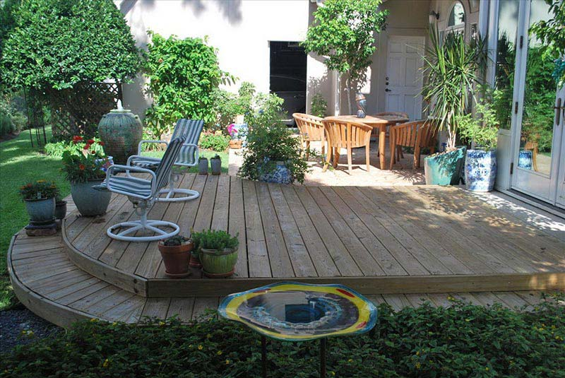 ... Small Yard Landscaping Design