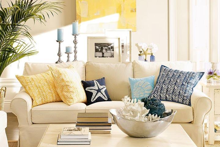 Summer home decor ideas