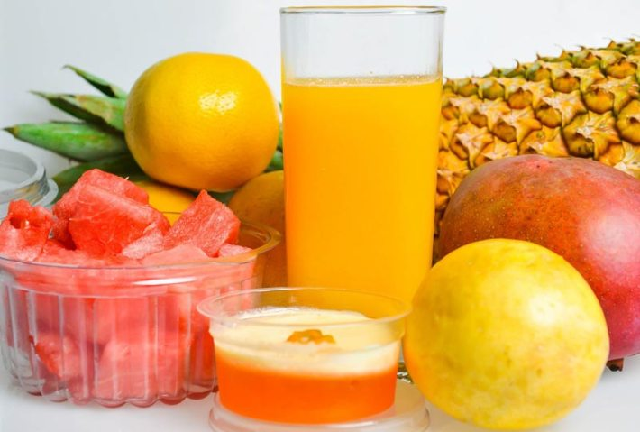 Super Fruits That Cleanse the Liver