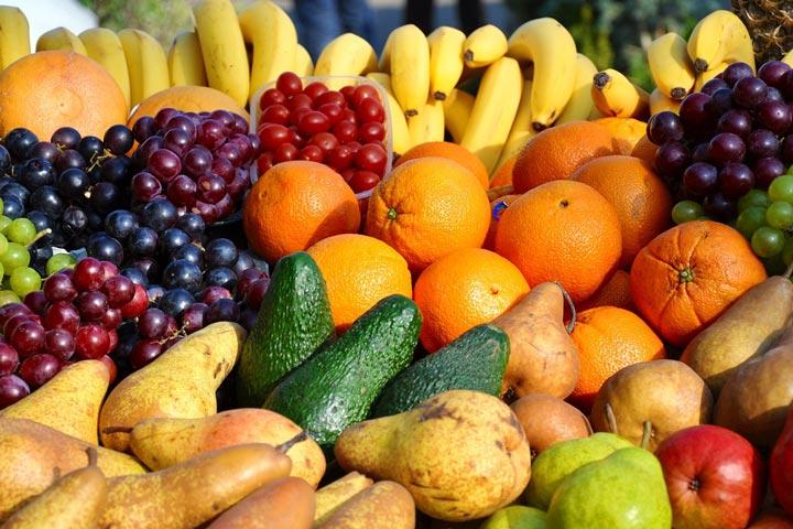 Super Fruits That Cleanse the Liver - Quiet Corner