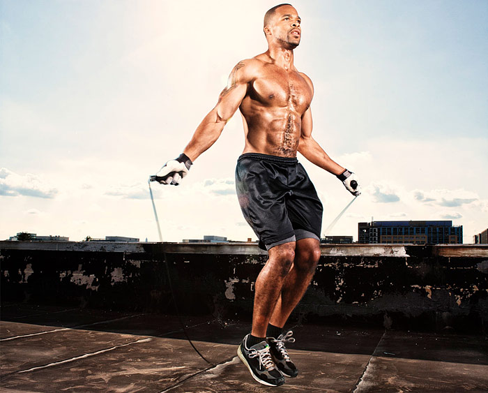 7 Reasons Why You Need HIIT in Your Life